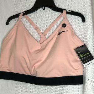 Nike Plus Size Bra